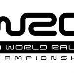 Official logo of World Rally Championship